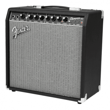 Champion 40 Watt Guitar Combo Amplifier