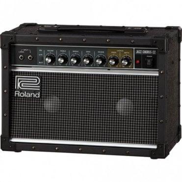 JC-22 Jazz Chorus Guitar Amplifier