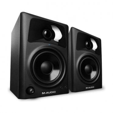 AV42 Monitor Speakers, Pair
