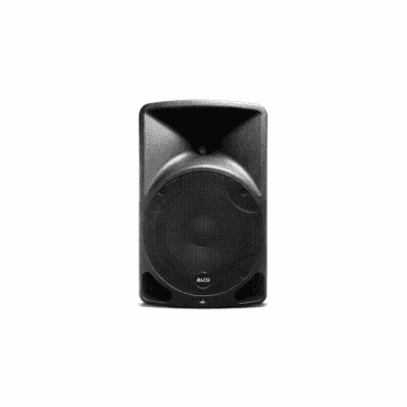 TX12 600-Watt 12-Inch 2-Way Active Loudspeaker (Single)