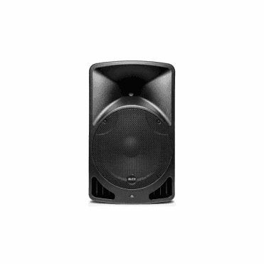 TX15 600-Watt 15-Inch 2-Way Active Loudspeaker (Single)