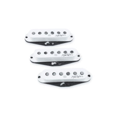 Jimi Hendrix Signature Stratocaster Single Coil Pickup Set