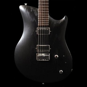 Shady Jane Electric Guitar #2065