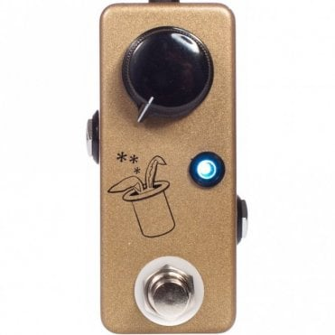 The Prestige Boost Pedal