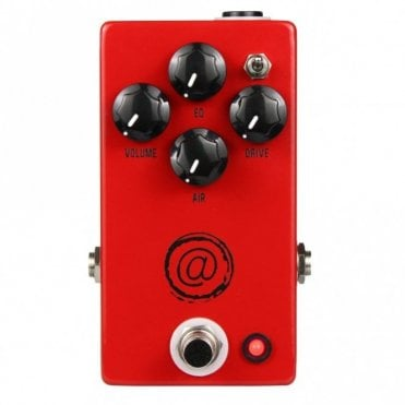 AT (Andy Timmons) Signature Drive Pedal