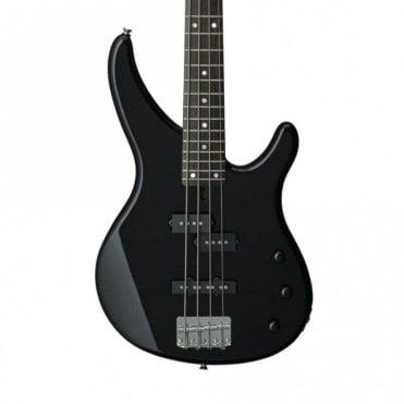 Yamaha TRBX174 (Black), Bass Guitar