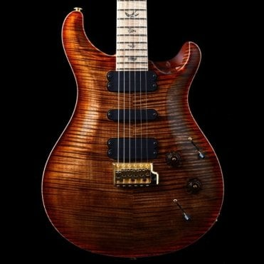513 Artist Pack (Maple Neck), Autumn Sky, 2014 - New Old Stock