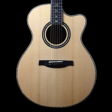 #3105 Angelus Electro-Acoustic Cutaway