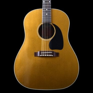 J45 Goldtop Acoustic Guitar, Very Rare - 50 Made - Pre-Owned