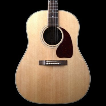 J-15 Electro-Acoustic Guitar with LR Baggs Pickup, Natural - Pre-Owned