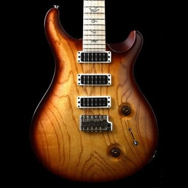 25th Anniversary Swamp Ash Special Narrowfield, Smokeburst, Pre-Owned