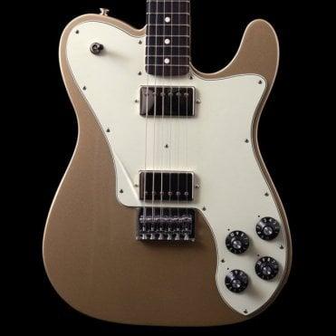 Chris Shiflett Signature Guitar, Shoreline Gold, Pre-Owned