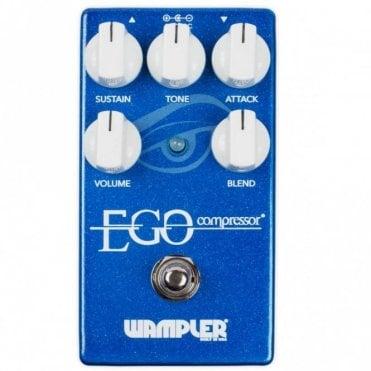 EGO Compressor Pedal