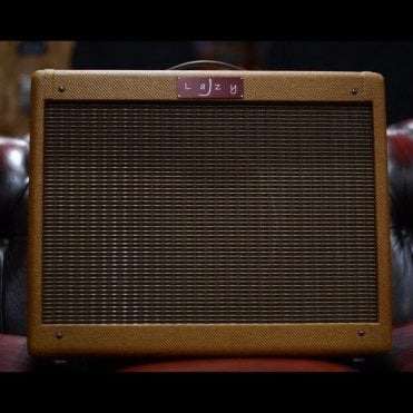 Lazy J 20, 20 Watt Valve Guitar Amplifier w/ Attenuator, Pre-Owned