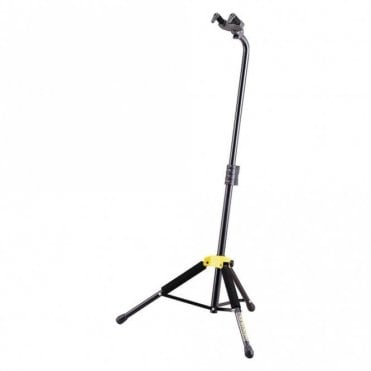GS414B Single Auto Grab Guitar Stand