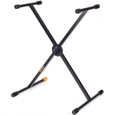 KS110B Single Brace Keyboard Stand