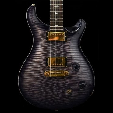 #699 McCarty, Purple Mist, Pre-Owned