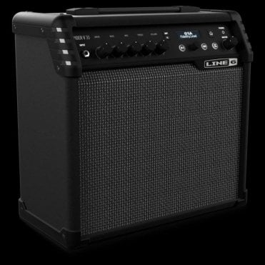 Spider V 30 Modelling Amplifier