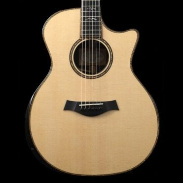 914ce Grand Auditorium Electro-Acoustic Guitar