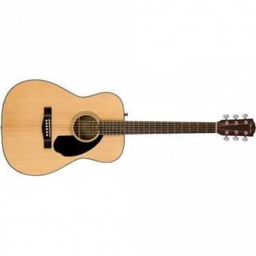 CC-60S Concert Acoustic Guitar (Natural)