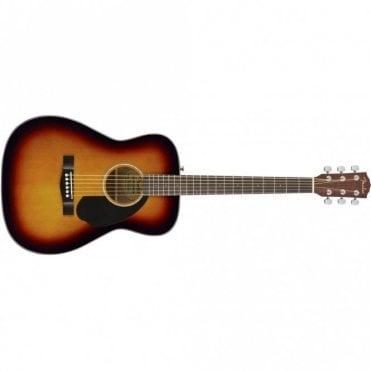 CC-60S Concert Acoustic Guitar (3 Tone Sunburst)