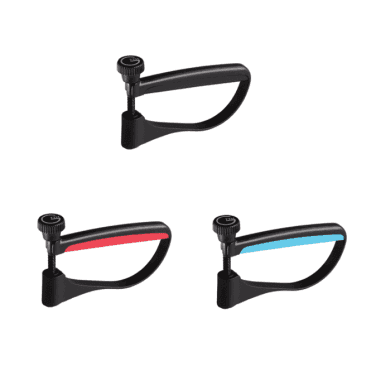 Ultra Light Steel String Capo (Available in Black, Red & Blue)