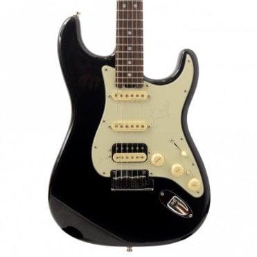 Fender American Elite Mystic Black (RN) 2016