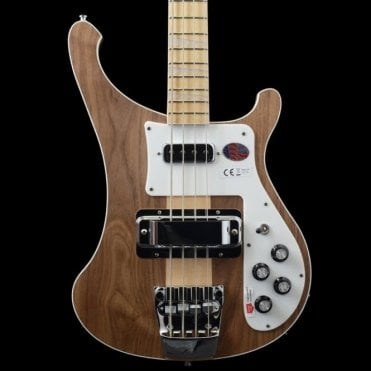 4003 Walnut Bass Guitar #17-01786