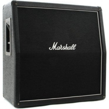 MX412A Series 4x12 Speaker Cabinet - Angled