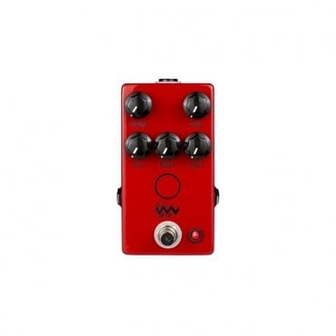 Angry Charlie Channel Drive Pedal V3
