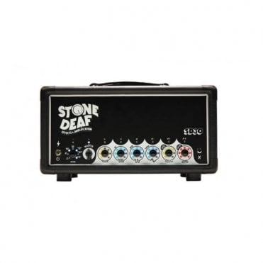 SD30 30 Watt Amplifier Head
