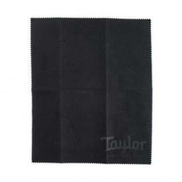 Polish Cloth (1-Single) Black