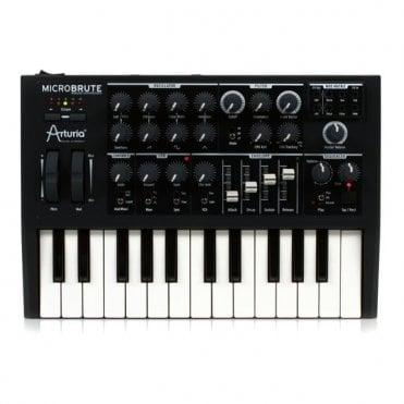 Microbrute - 25 Key Analogue Synthesizer Keyboard