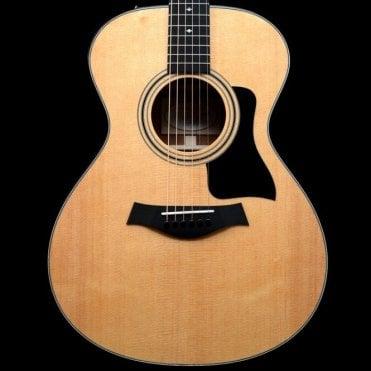 312e Grand Concert Electro-Acoustic Guitar ES-2, 2017 Model