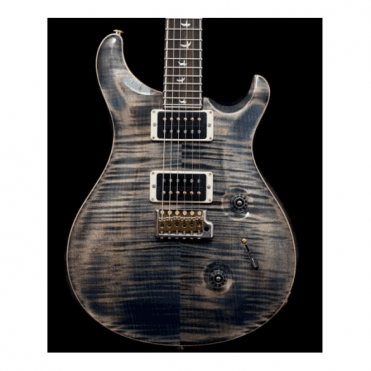 Custom 24 30th Anniversary in Faded Whale Blue, Pre-Owned