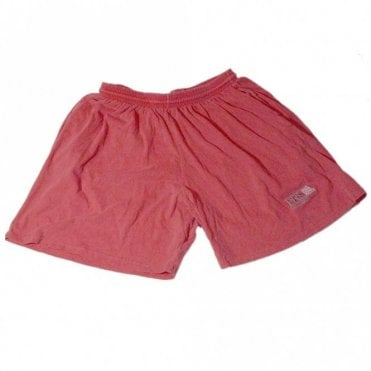 Anvil Shorts (Coral/Salmon)