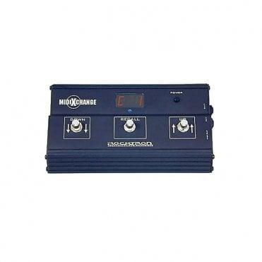 MIDI Xchange Controller (TMO)
