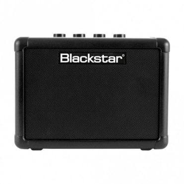 Fly 3 Bluetooth Guitar Amplifier and Speaker