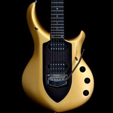 Ernie Ball Music Man John Petrucci Majesty Electric Guitar Gold Mine