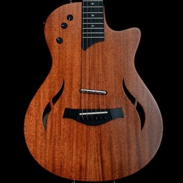 T5z Classic Electro-Acoustic, Tropical Mahogany