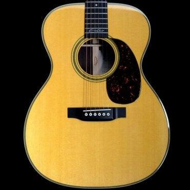 000-28EC Eric Clapton Signature Acoustic Guitar