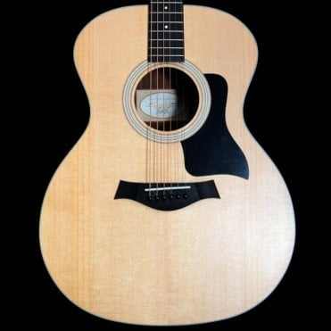 114e Walnut 2017 Electro Acoustic Guitar