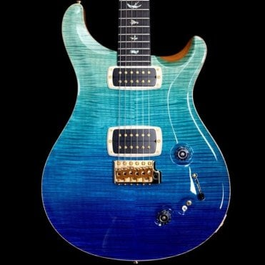 Artist Package 408 Electric Guitar, Blue Fade
