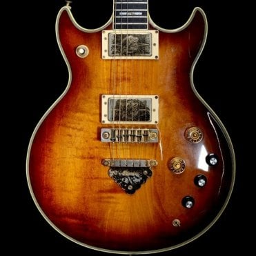 1977 Artist 2622 Model, Made in Japan - Sunburst