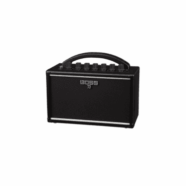 Katana Mini Battery Powered Portable Guitar Amplifier