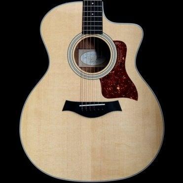 2017 214ce Electro Acoustic Guitar