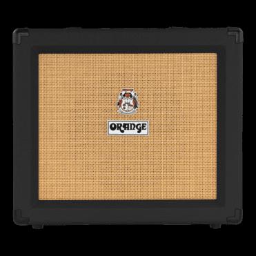 Crush 35RT Guitar Amplifier, Black (Tatty Box)