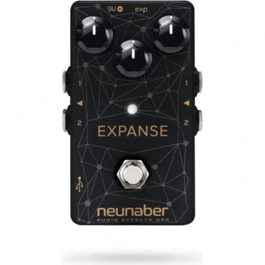 Expanse Series Web Effects Pedal