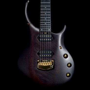 Music Man Majesty Artisan John Petrucci Signature, Nero