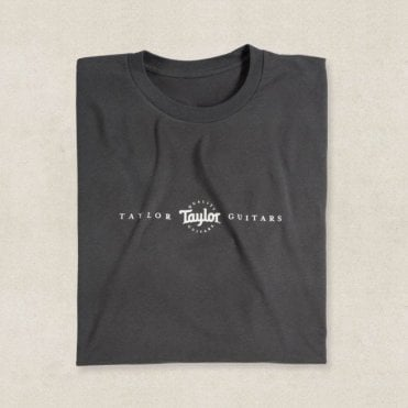 Roadie T-Shirt In Charcoal, Various Sizes
